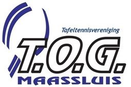 TOG Maassluis – de tafeltennisvereniging van Maassluis